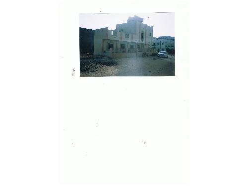 Villa 7 pi ces 180 m vendre ouest foire dakar for Agrandissement maison fiscalite