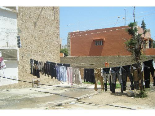 Terrain 501 m vendre yoff dakar villa sur 501m for Prix du terrain