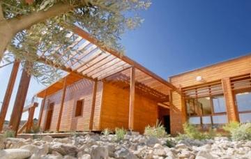 Les bienfaits de l'architecture bioclimatique